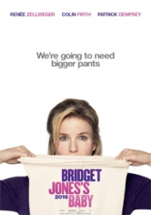 Bridget Jones' Baby (El Bebé De Bridget Jones) (2016)