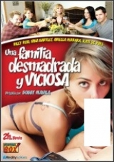Una Familia Desmadrada Y Viciosa (2015)