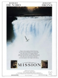 The Mission (La Misión) - 1986
