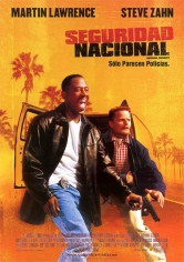 National Security (Seguridad Nacional) (2003)