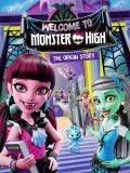 Monster High: Bienvenidos A Monster High - 2016