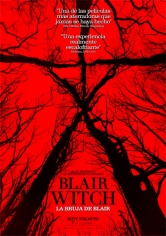 Blair Witch: La Bruja De Blair (2016)