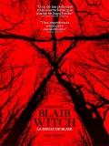 Blair Witch: La Bruja De Blair - 2016
