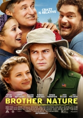 Brother Nature (2016)