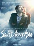 Swiss Army Man - 2016