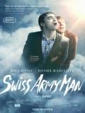 Swiss Army Man (Un Cadáver Para Sobrevivir) - 2016