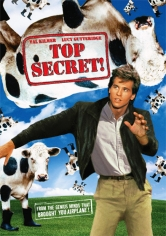Top Secret! (Super Secreto) (1984)