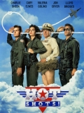 Hot Shots! (Loca Academia De Pilotos) - 1991