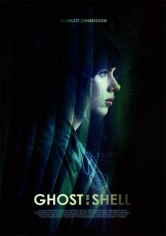 Ghost In The Shell 2016 (2017)