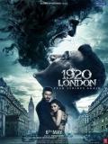 1920 London - 2016
