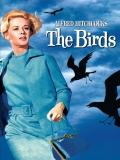 The Birds (Los Pájaros) - 1963