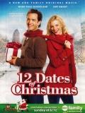 12 Dates Of Christmas (12 Citas De Navidad) - 2011