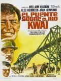 El Puente Sobre El Río Kwai - 1957