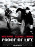 Proof Of Life (Prueba De Vida) - 2000