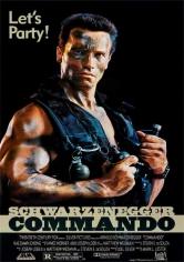 Commando 1985 (1985)