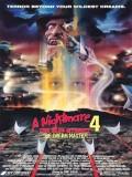 Pesadilla En Elm Street 4: El Amo Del Sueño - 1988