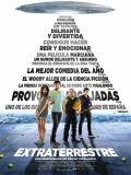 Extraterrestre (Extraterrestrial) - 2011