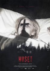 Huset (The House) poster