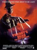 Pesadilla Final: La Muerte De Freddy - 1991