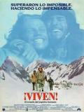 Alive (¡Viven!) - 1993