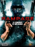 Rampage: La Venganza Es Implacable - 2009