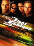 Fast And Furious (Rápidos Y Furiosos) - 2001