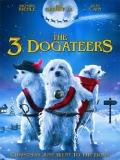 3 Perros Mosqueteros Salvan La Navidad - 2014