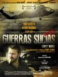 Dirty Wars (Guerras Sucias) - 2013