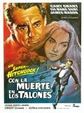 Con La Muerte En Los Talones - 1959