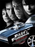 Fast And Furious 4: Rápidos Y Furiosos 4 - 2009