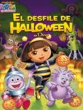 Dora: El Desfile De Halloween - 2013