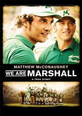 We Are Marshall (Somos Marshall) (2006)