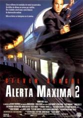 Under Siege 2 (Alerta Máxima 2) (1995)