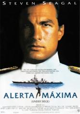Under Siege (Alerta Máxima) (1992)