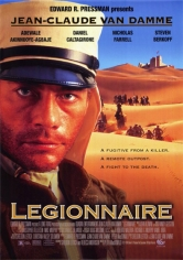 Legionnaire (Soldado De Fortuna) (1998)