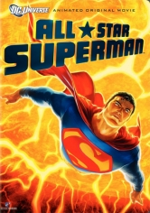 All Star Superman (Superman Viaja Al Sol) (2011)