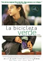 Wadjda (La Bicicleta Verde) (2012)