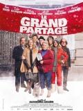 Le Grand Partage - 2015