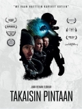 Takaisin Pintaan (Diving Into The Unknown) - 2016