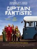 Captain Fantastic (Capitán Fantástico) - 2016