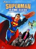 Superman Vs. La Élite - 2012