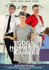 Todos Los Hombres Son Iguales (2016)