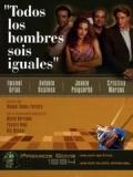 Todos Los Hombres Sois Iguales - 1994