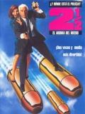 ¿Y Dónde Está El Policía? 2 1/2: El Aroma Del Miedo - 1991