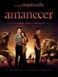 La Saga Crepúsculo: Amanecer - Parte 1 - 2011