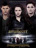 La Saga Crepúsculo: Amanecer - Parte 2 - 2012