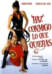 Haz Conmigo Lo Que Quieras (2003)