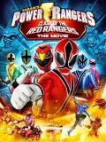 Power Rangers El Choque De Los Rangers Rojos - 2012