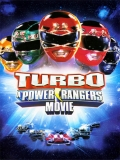 Turbo Power Rangers - 1997
