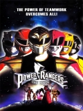 Power Rangers: La Película - 1995